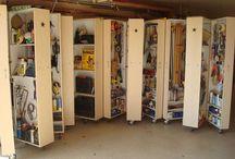 Storage&workshop