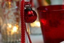 Kerst / Kerst ideeën