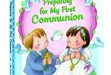 First Holy Communion / An important day in your child's life:  a promise of a life of faith