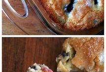 Baking Rwcipes