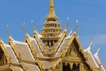 Thailand Tourist Attractions / Places to Visit when on Thailand Holiday