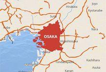 Osaka Coffee History