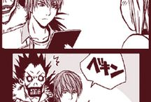 Death noTe.....