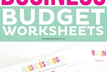 Printable Crush Shop / Beautiful art products by Printable Crush. Editable Organization sheets, kids' printable kits, mugs, mouse pads, and more!