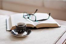 Colazione time / Il momento del caffè a colazione è decisamente vicino all'ebbrezza dell'amore.....