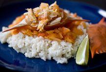 Cucina Etnica / La Cultura di un Paese si conosce anche dalla sua Cucina