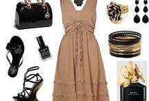 Dress it Up / by Rene' Wilson (Kiser)