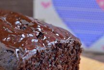 ciasta dietetyczne