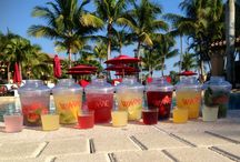 The Wave Poolside / Shake it up at PGA's the Wave Poolside! Seven savvy shaker specials for spring and summer 2015. Time to soak and sip!