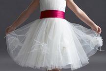 flower girl dress for ioanna