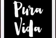 Your Pura Vida Home Favorites