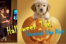 Halloween Love