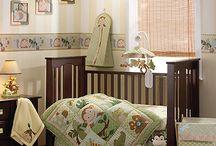 Baby Rooms / by Nataliya Alexa