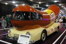 Funny Looking Cars
