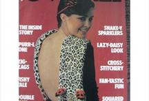 Dynasty of 80s Fashions
