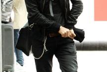 A Sharply Dressed Man is a Sharply Dressed Man! / Men who dress well!