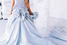 Wedding dresses / Most beautiful wedding dresses from all over the world. From classic to trendy! / by 4YourDay, Crystal Weddings & Events
