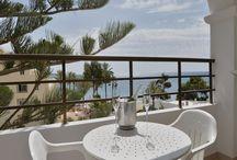 Apartamentos Ros / Ibiza, relax, family..