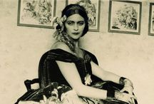 Donne nella storia e nell'arte