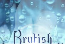 Brutish Lord of Thessaly by Rachael Slate / Book 2 in the Lords of Thessaly Series by USA Today bestselling author Rachael Slate