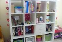 mya's doll closet