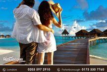 #Honeymoon #Holidays 2016