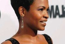 LATEST PIXIE HAIRCUTS FOR BLACK WOMEN