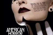 TV// ahs Freak Show