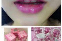 Lipstik / menjual berbagai liptik / pemerah bibir