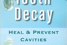 Natural teeth health
