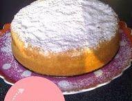 gebak, cake, koekjes