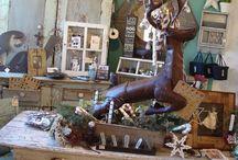 Trash Into Treasures... / Trash into treasures...  / by Jackie O'Dell