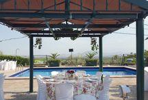 Eventos celebraciones bodas / #Bodas #celebraciones