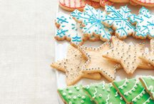 Christmas cookies / by Caprichurita Roja