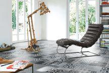 Vinyl Floors by Deska Design