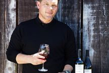 """Tyler Florence Thanksgiving / Our friend Tyler Florence, also the maker of his own """"Blending Sessions"""" wines, shared his special Thanksgiving menu with us. Click through each image to find a downloadable PDF including all of the recipes featured in this board. Or, visit our website here: http://winesisterhood.com/at-home-with-tyler-florence-for-thanksgiving/"""