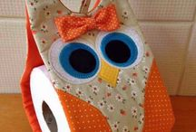 All about owl