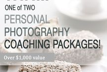 Food Photography Resources / Helpful resources for food photography