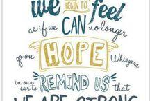 Inspiration / by Emily Mattson