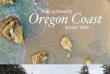 Road trip itineraries / On the road adventures | Where & When