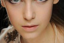Make-Up  / by Winnie Soon
