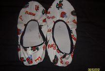 Bowling Shoe cover