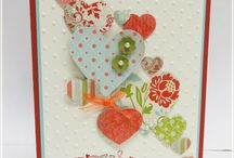 Scrapbooking & Cards / by Jamie Ruch