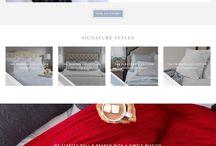 Home/Interior Websites