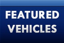 Weekly Auction Featured Vehicles