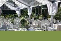"""Black & White Event Rentals / ONE-STOP-SHOP FOR WEDDING, RECEPTION AND ALL-OCCASION EVENT RENTALS. """"We take pride in providing you with everything that you may need for a successful worry-free indoor or outdoor gathering anywhere on Vancouver Island."""" Organizing a special event is hard work and when you're trying to think of everything, some expert advice can really help! Black & White has been helping to create special moments throughout Vancouver Island for over 20 years!"""