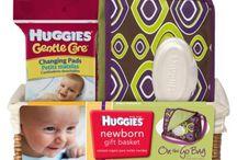 Baby Gift Ideas / by Sweet Tea (토니타)