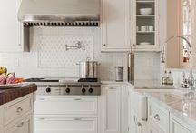 Kitchen Ideas / by Cathi Salem