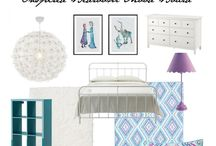 Frozen Decor and Ideas / Praying this Frozen phase ends soon!! / by Stacey McAllister