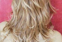 Hair / by Tessa Calaway